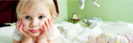 Does your child get enough sleep?